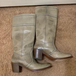 Frye | Jane Stitch Boots